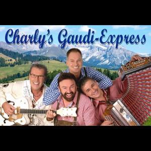 Charlys Gaudiexpress