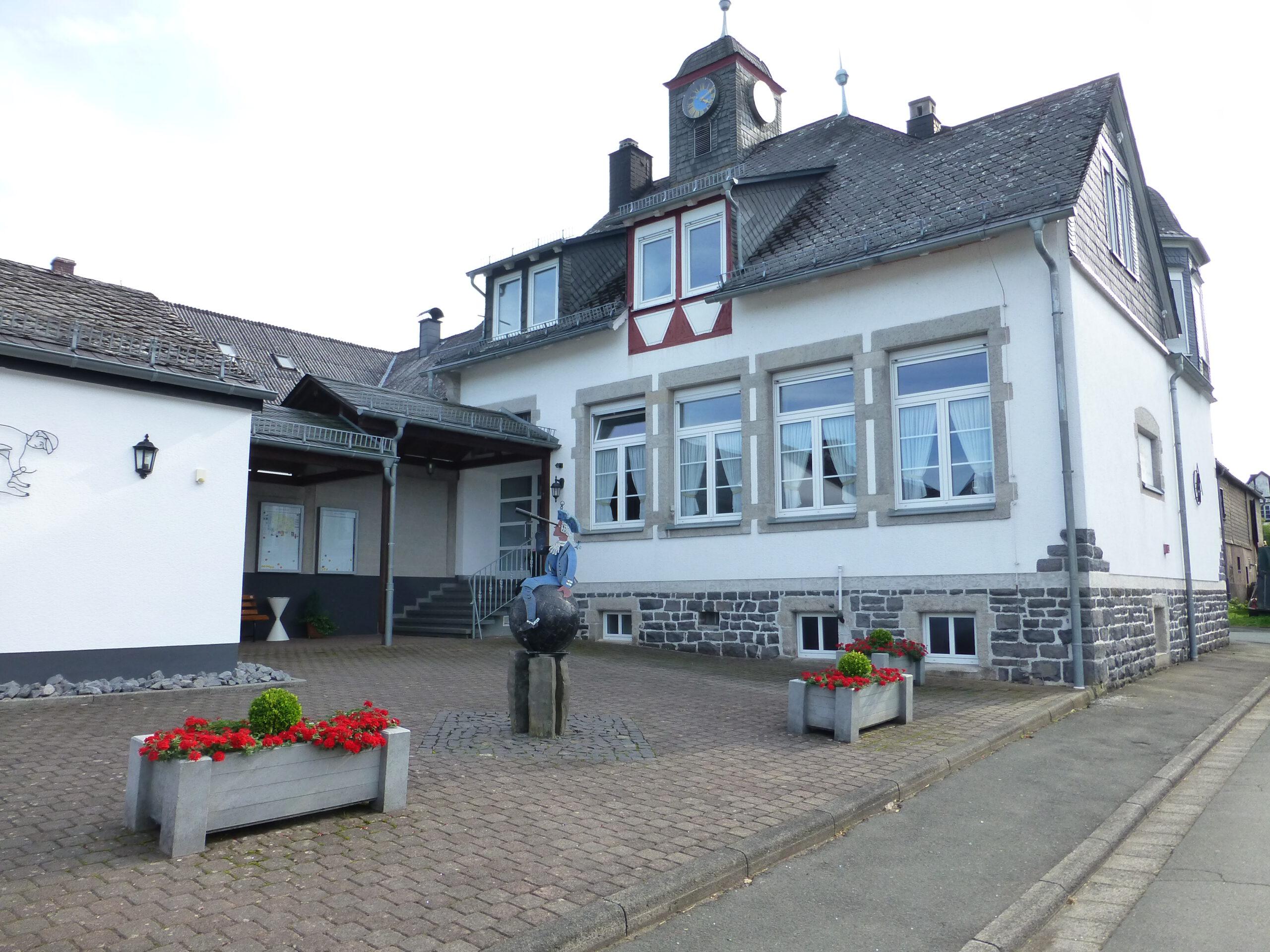 Dorfgemeinschaftshaus Münchhausen